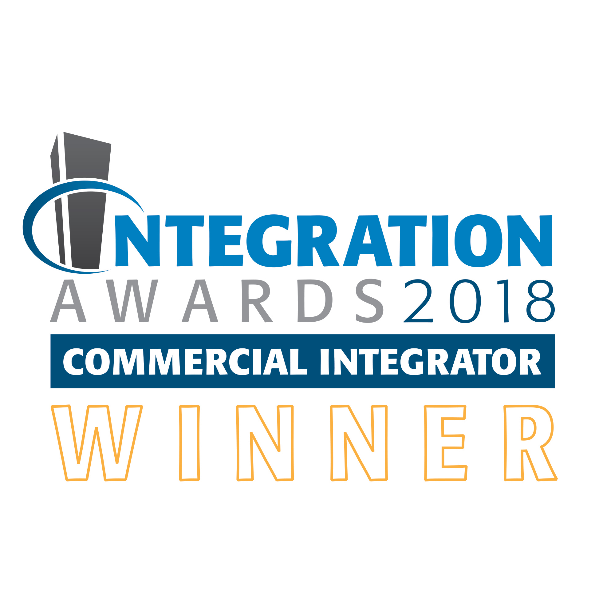 Commercial Integrator Integration Awards