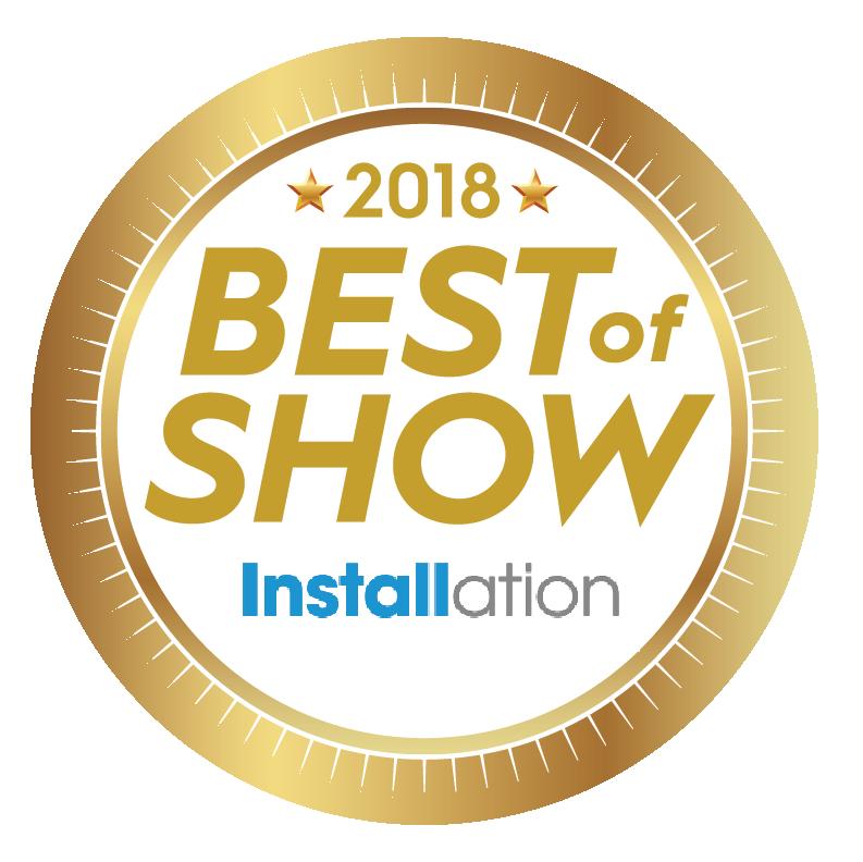 """Installation """"Best of Show"""""""