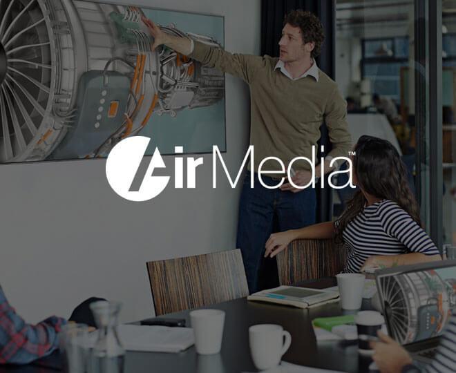 AirMedia®