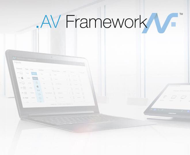.AV Framework™