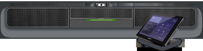 Crestron Flex for Microsoft Teams [Crestron Electronics, Inc ]