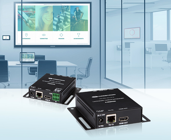Control Systems for Home Automation, Campus & Building Control by