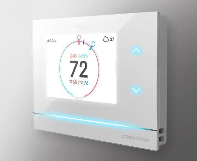 Thermostat für Horizon