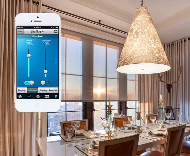 Residential Lighting Solutions