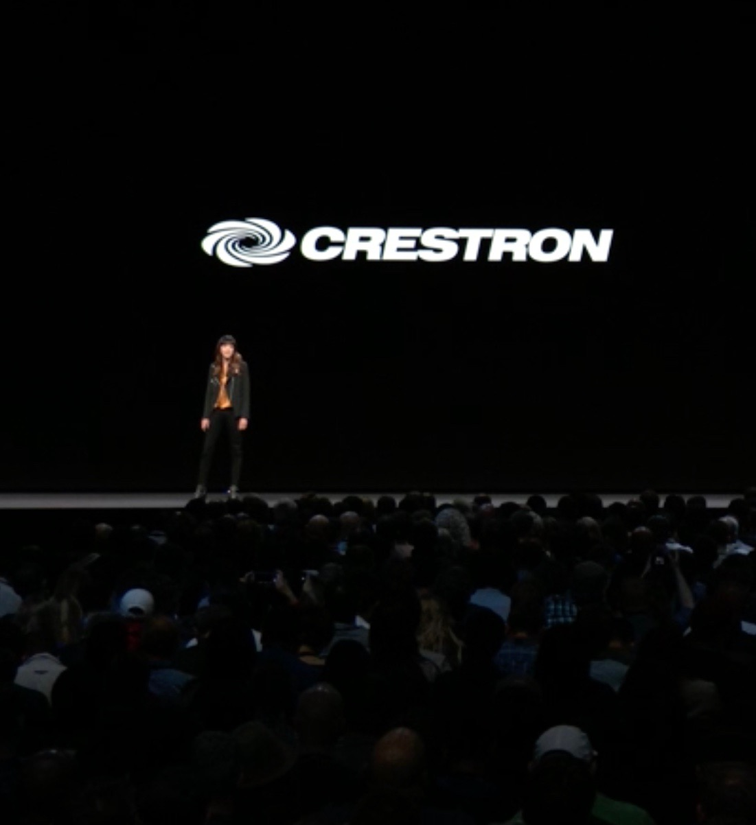 Crestron Integration with Apple TV, Siri, and HomeKit Announced