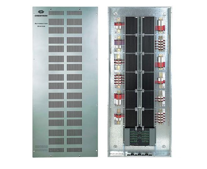 Lighting Amp Environment Crestron Electronics Inc