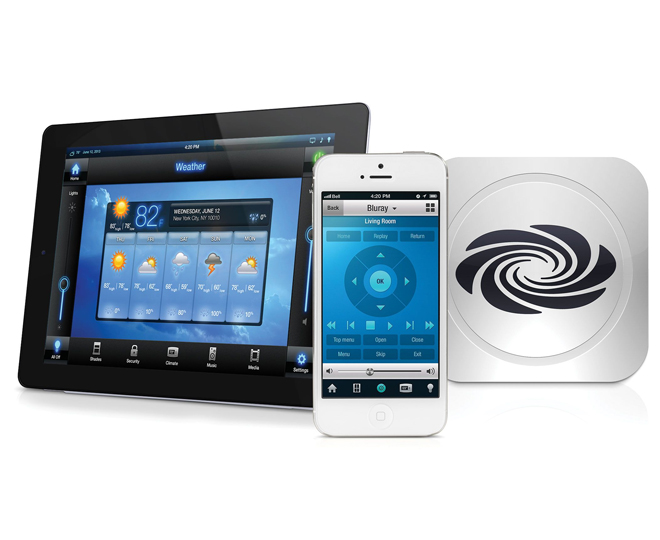 Control Hardware Amp Software Crestron Electronics Inc